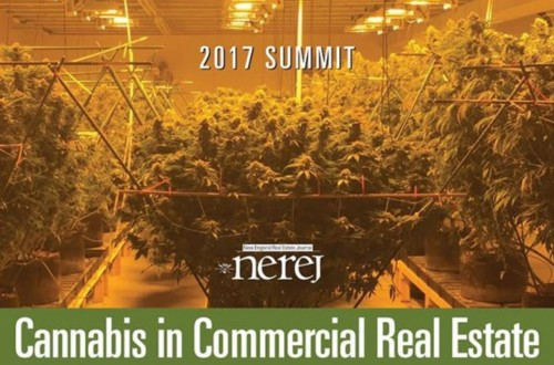 Nadeau Cannabis in Commercial real estate
