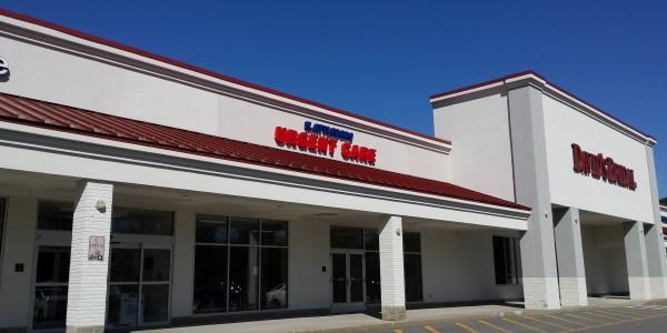 NA Urgent Care- Nadeau Corp