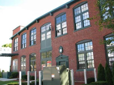 Red Mill Lofts
