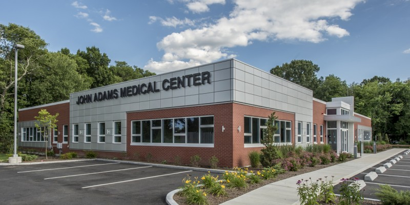 John Adams Medical Center
