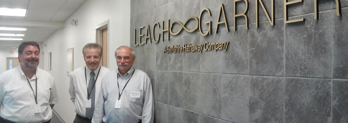 Leach-Garner