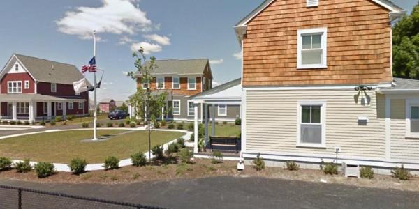 Newport Housing Authority