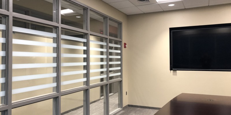 Nadeau Corp Office Construction
